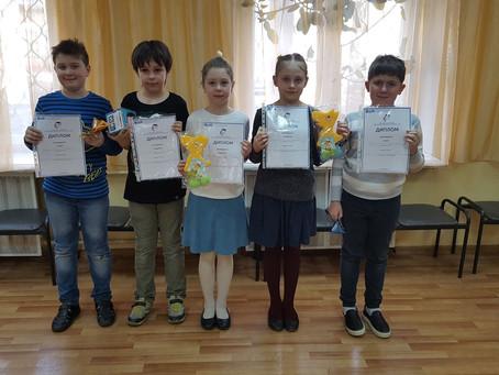 Московский школьник XXI века