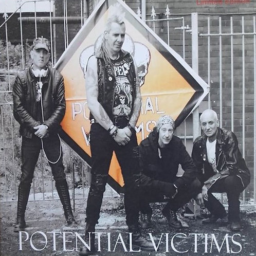 Potential Victims 'Potential Victims'