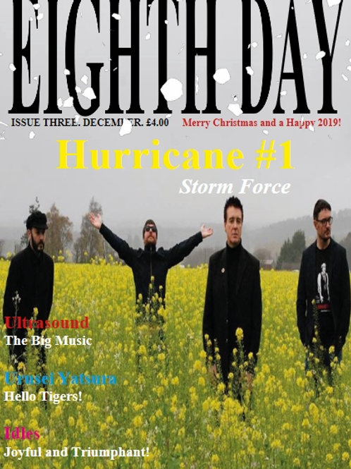 Eighth Day Magazine - Issue Three (eMag)
