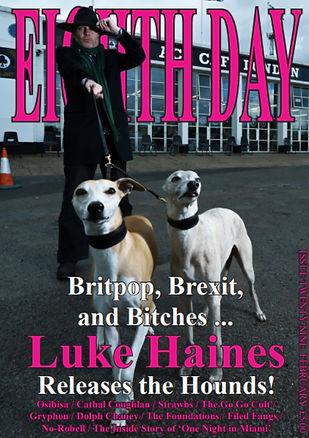 Eighth Day Magazine Issue Twenty-nine co