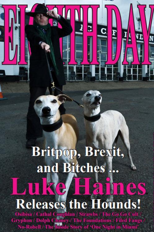 Eighth Day Magazine Issue Twenty-nine (Physical).