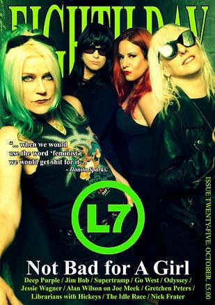 Eighth Day Magazine Issue Twenty-five Co