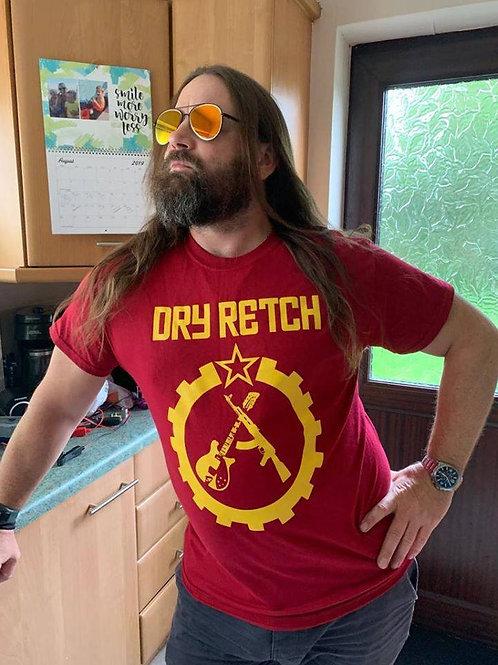 The Dry Retch T-shirt