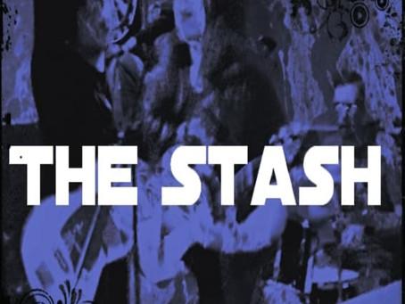 EDC002:  The Stash 'The Stash EP' out on Friday, 07/12/18.