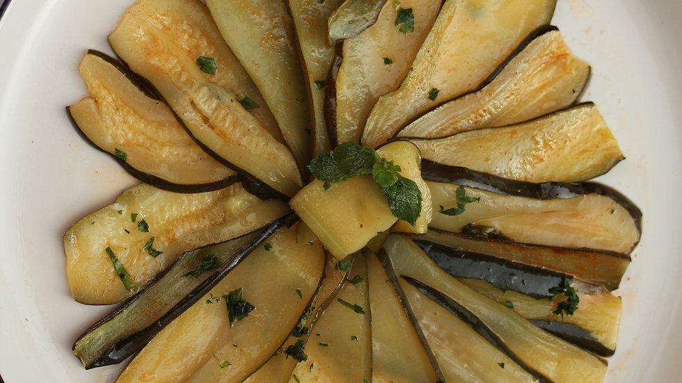 Zucchine Marinate/ Marinated Zucchini 200g