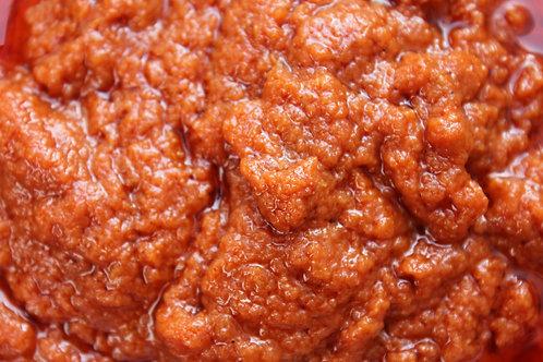 Pesto di Pomodoro Secchi / Sicilian Sun-dried Tomato Pesto,  200g