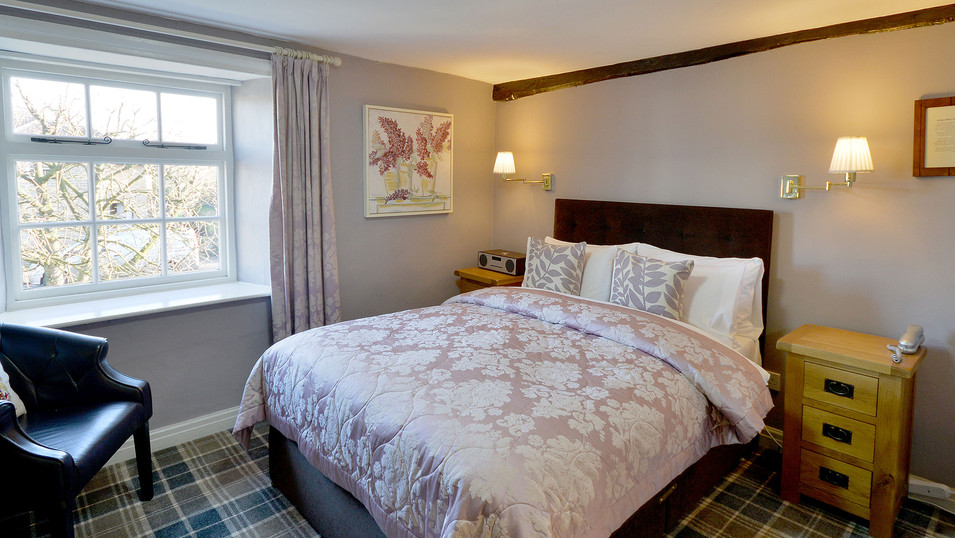 View Room 5 • Easby