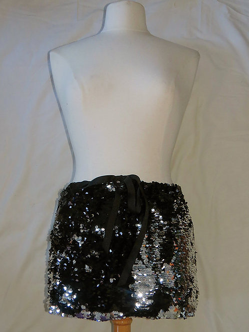 HaLo Two Tone Sequin