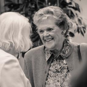 Telford Ladies Circle Birthday Celebrations
