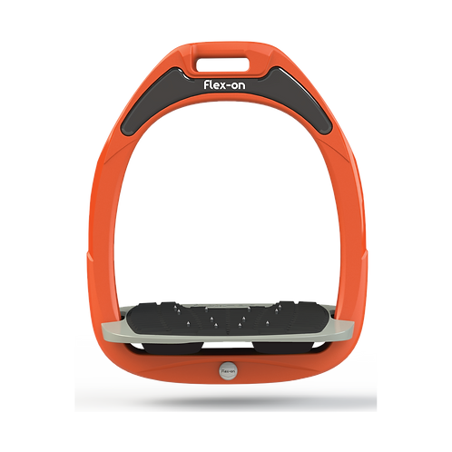 Flex-on Composite Stirrups - Orange