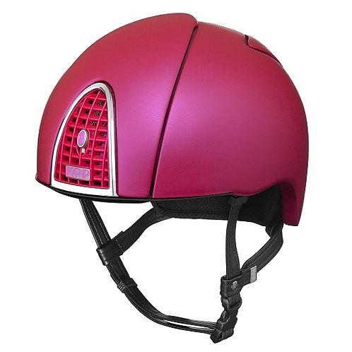 KEP - Cromo Jockey Pink With Chrome Frame