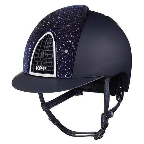 KEP Cromo T Sparkling Velvet - Blue