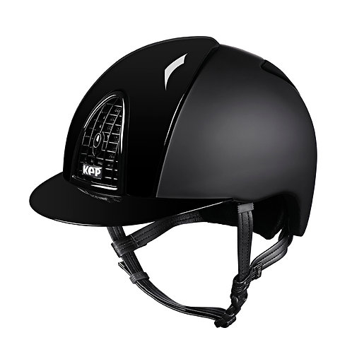 KEP Cromo T Polish - Black