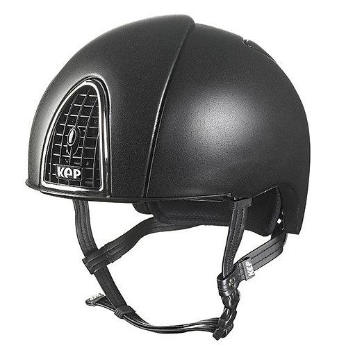 KEP - Cromo Jockey Black