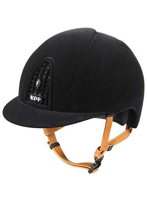 KEP Cromo T Full Velvet - Black