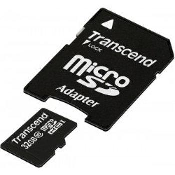 Cambox horse memory card