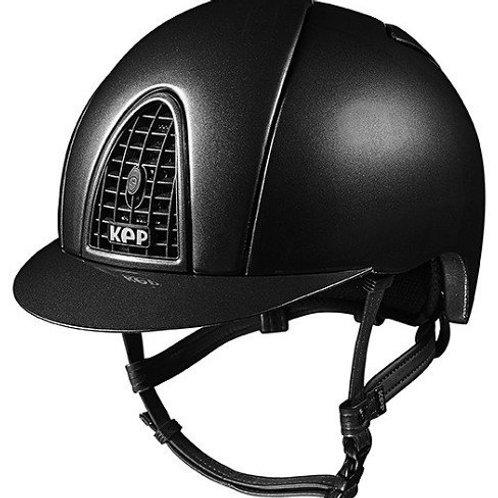 KEP Cromo Metal - Black