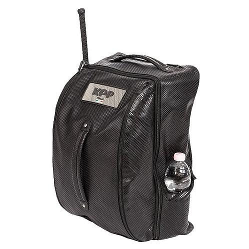 KEP - Delux Backpack Black