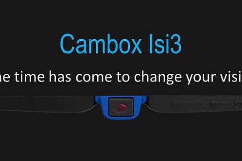 Cambox Isi3 hat camera