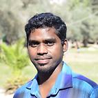 Balakrishnan Solaimuthu