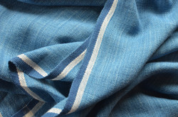 Scarve made in Mussoorie natural Dye