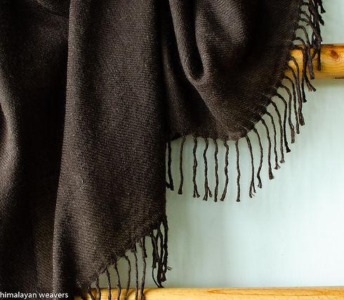 handwoven yak pashmina shawl handwoven.j