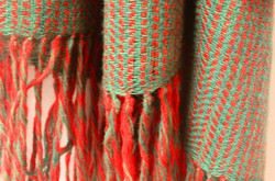 Stole made in mussoorie