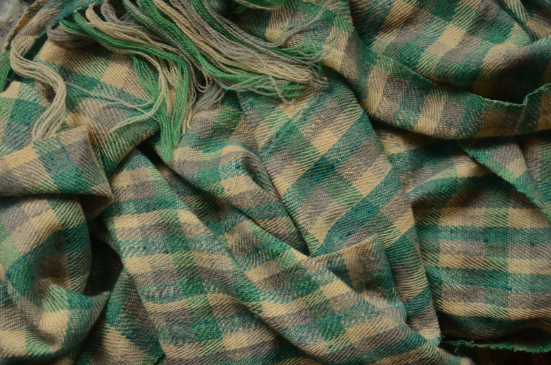 Scarf made in Mussoorie Dehradun
