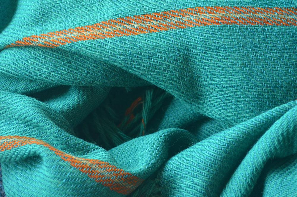 Stoles made in Mussoorie Dehradun
