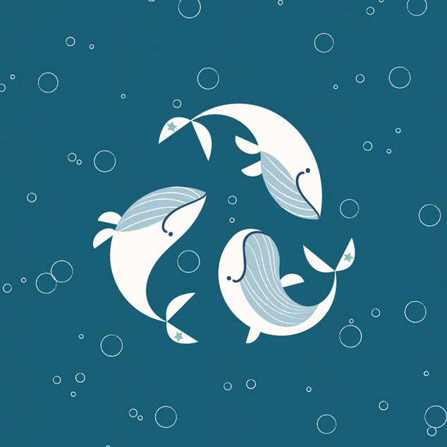 Whale Dance