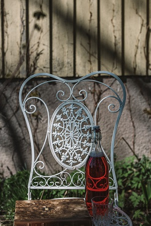cafeteria cafe juice spring romantic chair