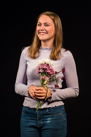 Sophie Allen in The Durham Showcase 2017