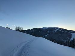 Schneeschuh Flachau Wagrain