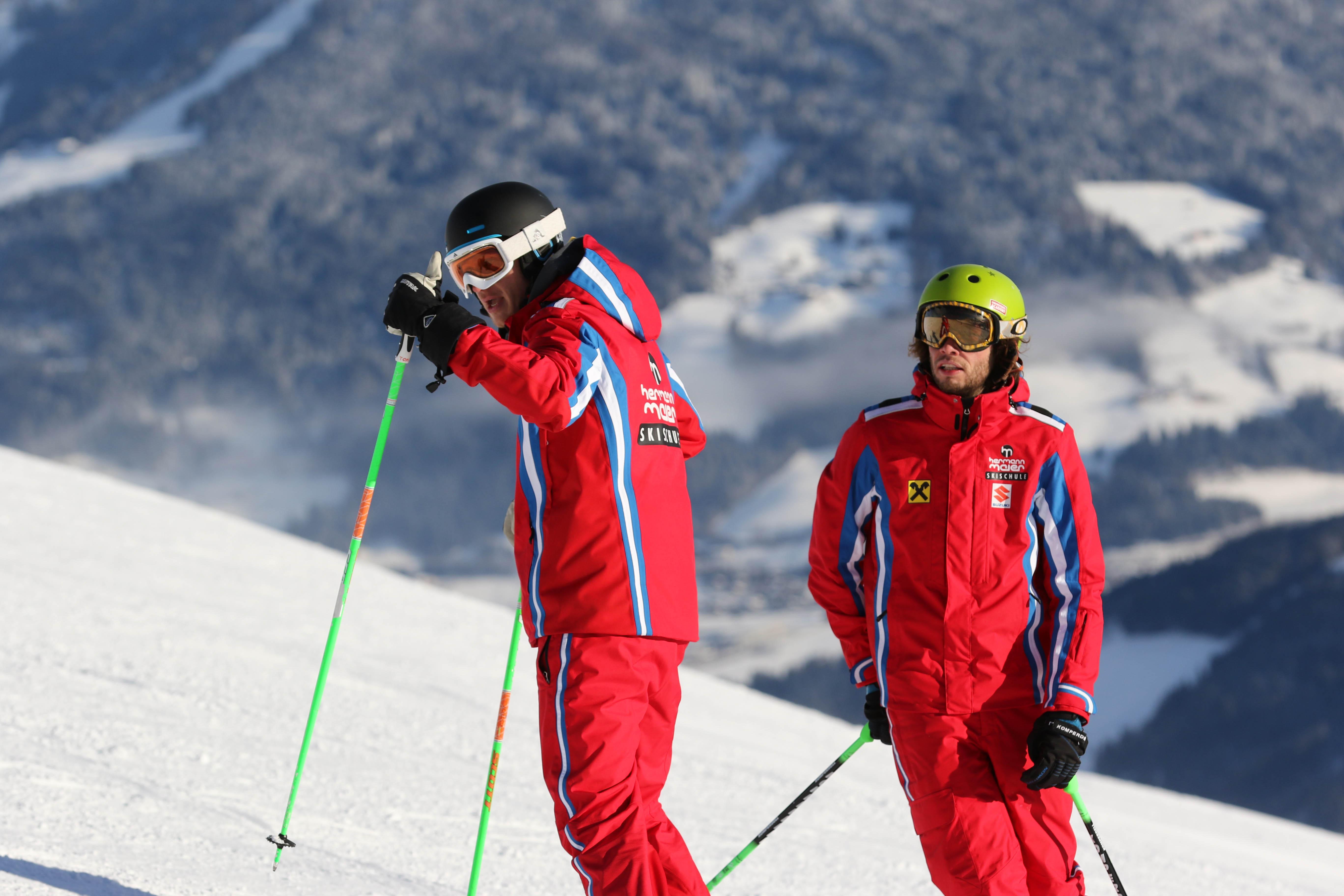 Skischule Flachau