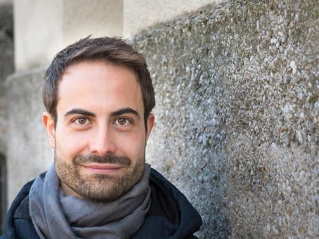 Episode 011: Interview mit Manuel Eberle