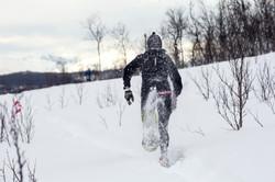 Schneeschuh Flachau