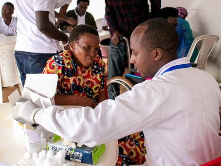 Plan to Eliminate Hepatitis: Remarkable Progress in Rwanda