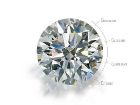 Cómo elegir un diamante