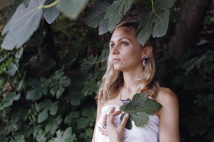 Collares inspirados en la naturaleza · Patricio Minconi · Artesanal · Barcelona