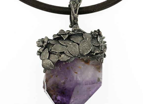 Totem Amuleto de Amatista