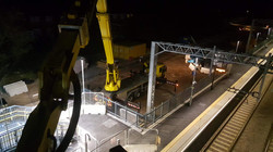 Injection Pointing for National Rail