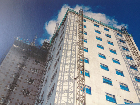 TPS Pointing wins Astley / Gentoo Group contract.......