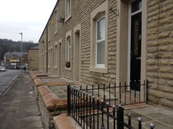 stone repointing