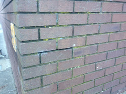 Re-Pointing & Brick Cleaning
