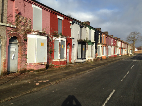 TPS Pointing in talks to secure Liverpool's New Regeneration Programme. www.tpspointing.com