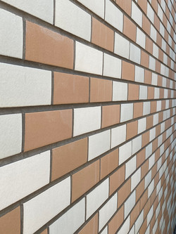 brickslip pointing