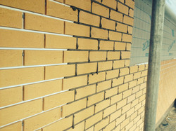 Euro brickslip injection pointing