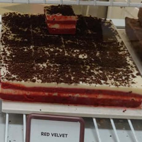1 Pound Red Velvet