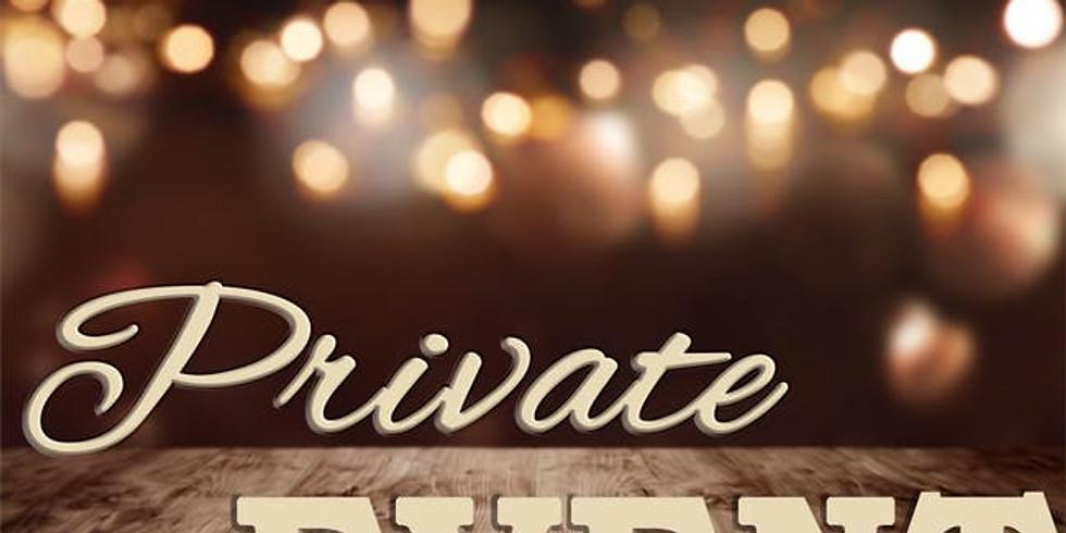 Private Corporate Event