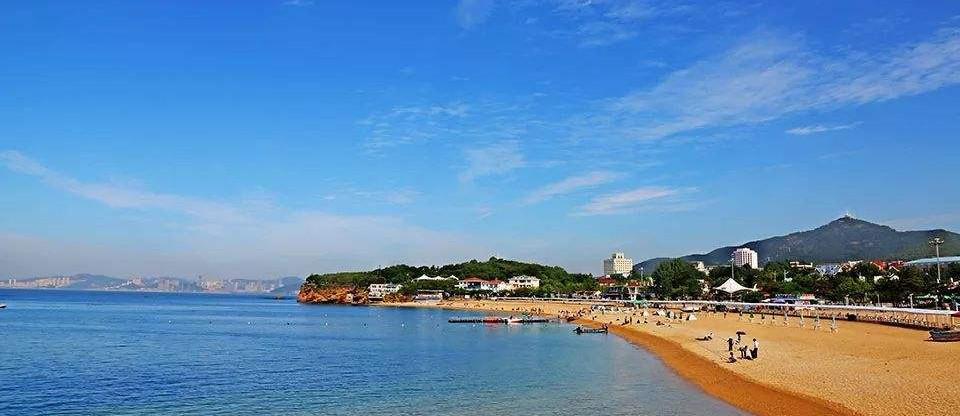 The Golden Pebble Beach
